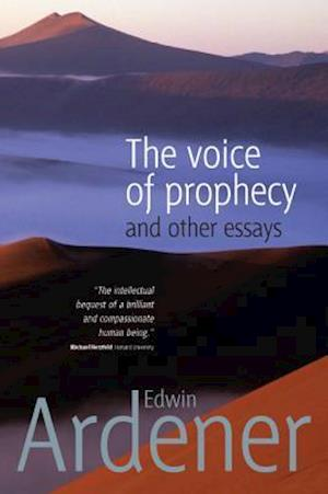 Bog, paperback The Voice of Prophecy