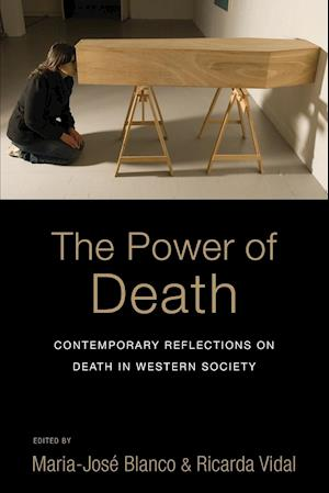Bog, hæftet Power of Death: Contemporary Reflections on Death in Western Society