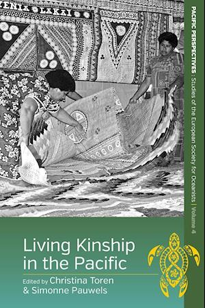 Bog, paperback Living Kinship in the Pacific