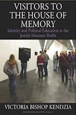 Visitors to the House of Memory (Museums and Collections)