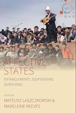 Affective States af Mateusz Laszczkowski