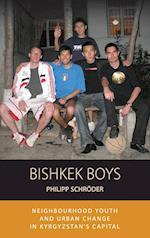Bishkek Boys af Philipp Schroder