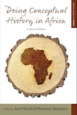 Doing Conceptual History in Africa (Making Sense of History, nr. 25)