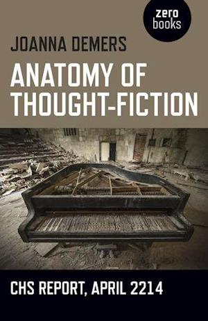 Bog, paperback Anatomy of Thought-Fiction af Joanna Demers