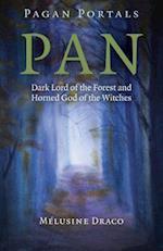 Pagan Portals - Pan (Pagan Portals)