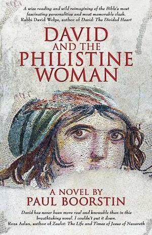 Bog, paperback David and the Philistine Woman af Paul Boorstin