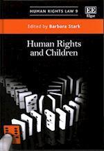 Human Rights and Children (Human Rights Law Series, nr. 9)