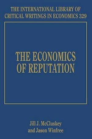 Bog, hardback The Economics of Reputation af Jill J. McCluskey