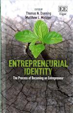 Entrepreneurial Identity