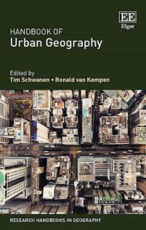 Handbook of Urban Geography