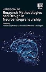 Handbook of Research Methodologies and Design in Neuroentrepreneurship (Research Handbooks in Business and Management Series)