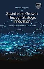 Sustainable Growth Through Strategic Innovation