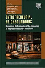 Entrepreneurial Neighbourhoods af Darja Reuschke