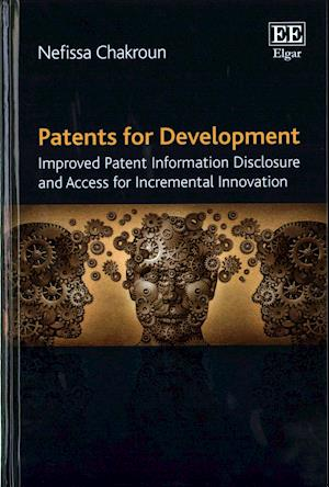 Patents for Development