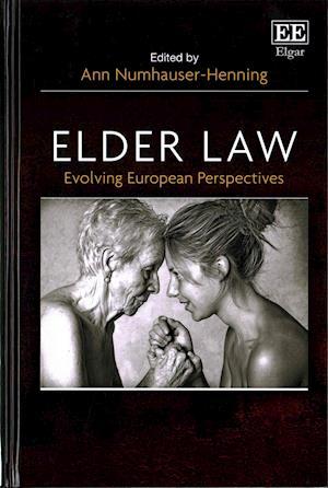 Bog, hardback Elder Law af Ann Numhauser-Henning