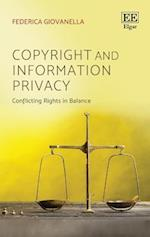 Copyright and Information Privacy