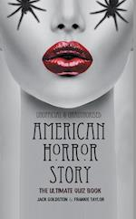 American Horror Story - The Ultimate Quiz Book