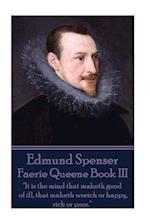 Edmund Spenser - Faerie Queene Book III