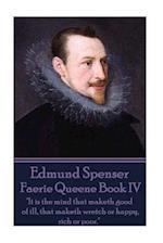 Edmund Spenser - Faerie Queene Book IV