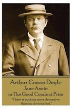 Arthur Conan Doyle - Jane Annie, or the Good Conduct Prize