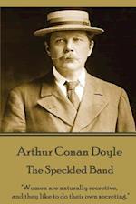 Arthur Conan Doyle - The Speckled Band