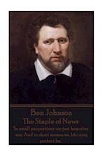 Ben Jonson - The Staple of News