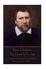 Ben Jonson - The Devil Is an Ass