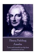 Henry Fielding - Amelia