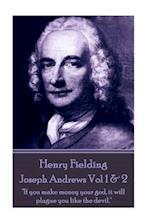 Henry Fielding - Joseph Andrews Vol 1 & 2
