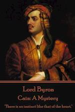Lord Byron - Cain