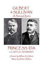 W.S. Gilbert & Arthur Sullivan - Princess Ida