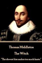 Thomas Middleton - The Witch