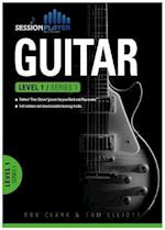 Session Player Guitar - Level 1