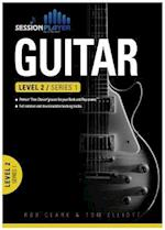 Session Player Guitar - Level 2