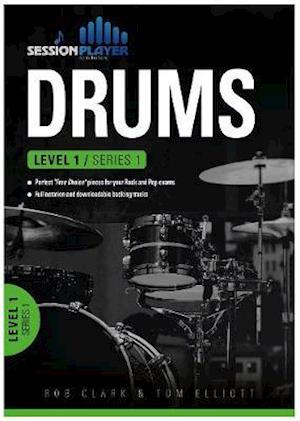Session Player Drums Level 1