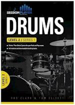 Session Player Drums - Level 2
