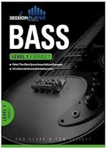 Session Player Bass - Level 1