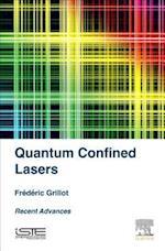 Quantum Confined Lasers