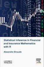 Statistical Inference in Financial and Insurance with R
