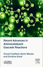 Recent Advances in Aminocatalyzed Cascade Reactions