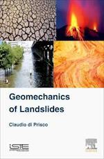 Geomechanics of Landslides