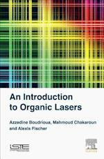 An Introduction to Organic Lasers