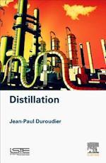 Distillation af Jean-Paul Duroudier