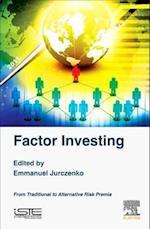Factor Investing (Quantitative Finance)