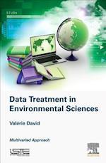 Data Treatment in Environmental Sciences