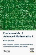 Fundamentals of Advanced Mathematics 2