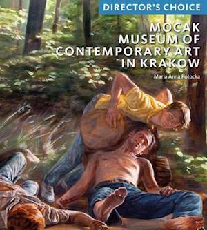 MOCAK Museum of Contemporary Art in Krakow