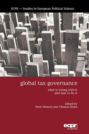 Global Tax Governance