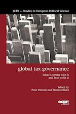 Global Tax Governance