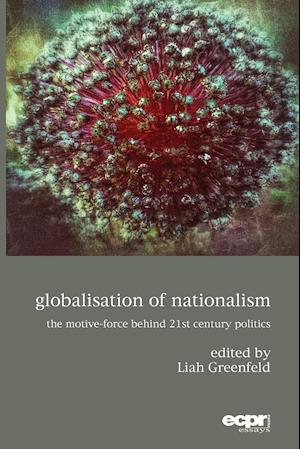 Bog, paperback Globalisation of Nationalism af Liah Greenfeld
